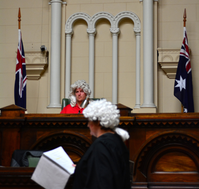 the main advantages of a jury system As amended, is still the principal statute goveming juries in queensland  trial  by jury also brings important practical benefits to the administration of criminal.